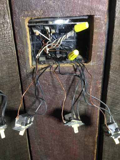 Wiring Errors In Home