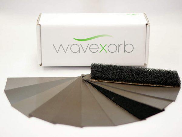 WaveXorb RF Absorber