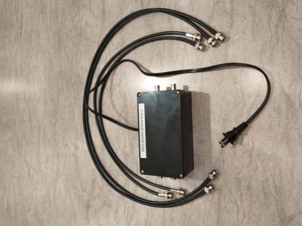 PICO Scope Interface 2